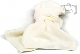 WHITE SCARF SUPER GIFT